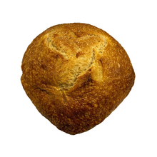 Load image into Gallery viewer, Mediterra Sourdough Small Boule Bread