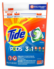 Load image into Gallery viewer, Tide Pods Original