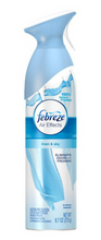 Load image into Gallery viewer, Febreze Fresh Linen