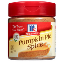 Load image into Gallery viewer, McCormick Pumpkin Pie Spice