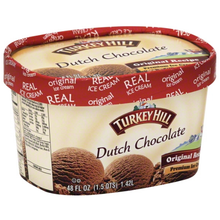 Load image into Gallery viewer, Turkey Hill Dutch Chocolate