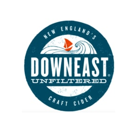 Downeast Original Blend Craft Cider