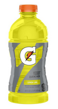 Load image into Gallery viewer, Gatorade Lemon Lime
