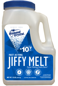 Diamond Jiffy Melt 12 Lb.