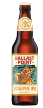 Load image into Gallery viewer, Ballast Point Sculpin IPA 6 Pack Beer