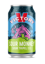 Load image into Gallery viewer, Victory Sour Monkey 6 Pack Beer