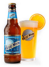 Load image into Gallery viewer, Blue Moon Belgian White 6 Pack Beer