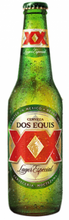 Load image into Gallery viewer, Dos Equis 24 Pack Bottle Beer