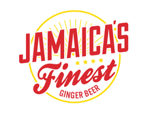 Load image into Gallery viewer, Jamaica's Finest Original Ginger Beer