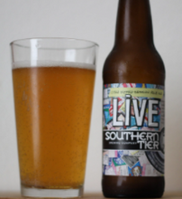 Load image into Gallery viewer, Southern Tier Live Session Pale Ale 6 Pack Beer
