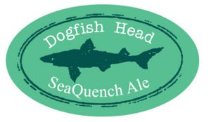 Dogfish Head Sea Quench Sour Ale 6 Pack Beer