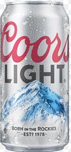 Load image into Gallery viewer, Coors Light 30 Pack Beer