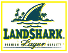 Load image into Gallery viewer, Land Shark 24 Pack Bottles Beer