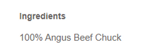 Load image into Gallery viewer, Bubba Burger 100% Angus