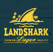 Load image into Gallery viewer, Land Shark 6 Pack Beer