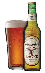 Yuengling 24 Pack Bottles Beer