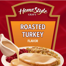 Load image into Gallery viewer, Heinz Homestyle Roasted Turkey Gravy