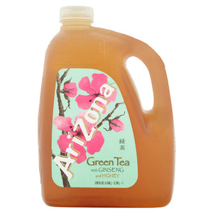 Arizona Green Tea