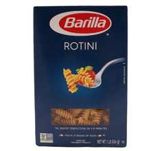 Load image into Gallery viewer, Barilla Rotini Pasta