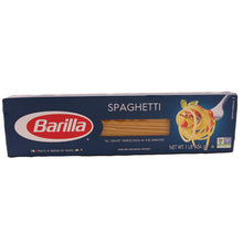 Load image into Gallery viewer, Barilla Spagetti
