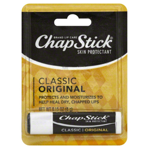 ChapStick Original Skin Protectant