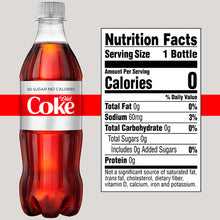 Load image into Gallery viewer, Diet Coke 2L