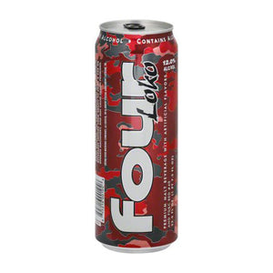 Four Loko Fruit Punch