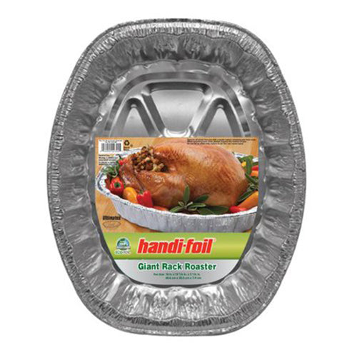 Handi Foil Giant Rack Roaster