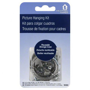 Helping Hand Picture Hanging Kit