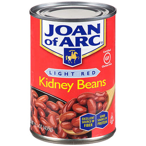 Joan of Arc light Red Kidney Beans