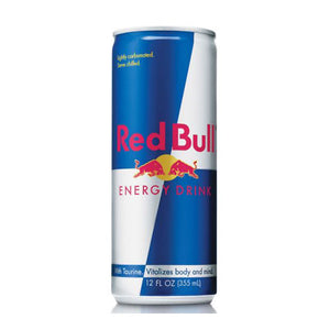 Red Bull Enery Drink