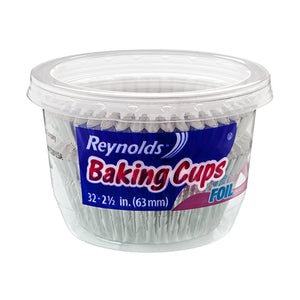 Reynolds Kitchens Foil Baking Cups