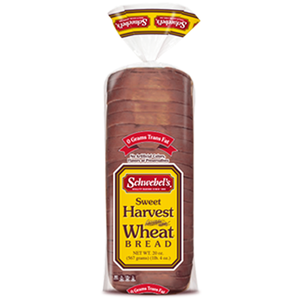 Schwebel's Sweet Harvest Wheat Bread