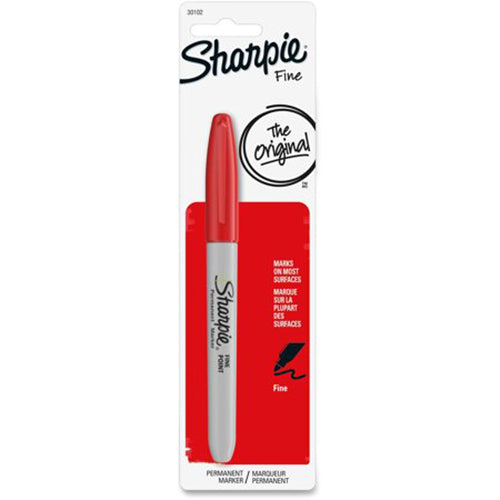 Sharpie - Red