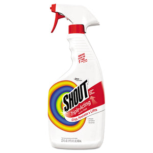 Shout Triple Action Laundry Stain Remover