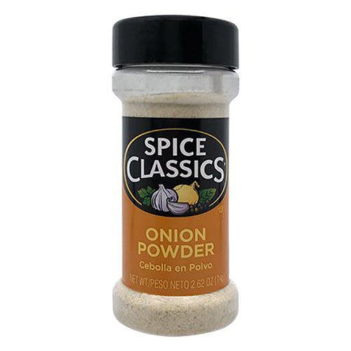 Spice Classics Onion Powder