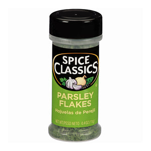 Spice Classics Parsely Flakes
