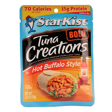 Load image into Gallery viewer, StarKist Tuna Creations Hot Buffalo style