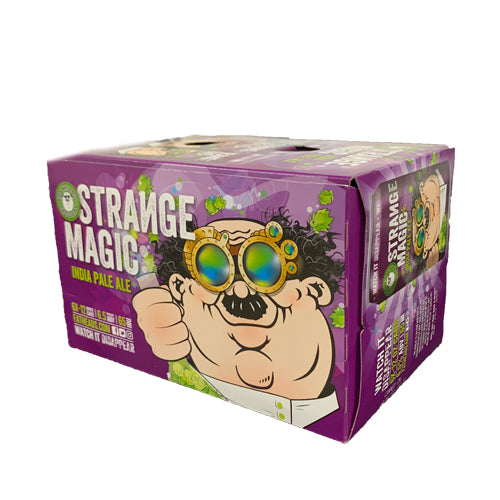 Fat Head's Strange Magic IPA Beer 6 Pack