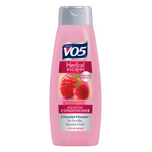 VO5 Sun Kissed Raspberry Conditioner
