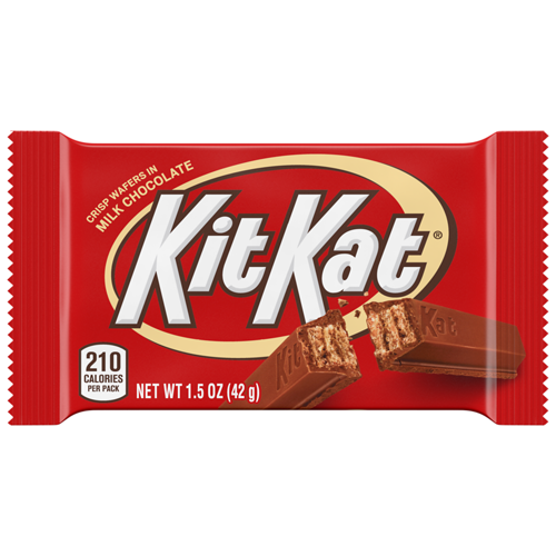 Kit Kat Candy Bar