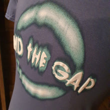Load image into Gallery viewer, Derren Brown's Ghost Train Mind the Gap T-Shirt