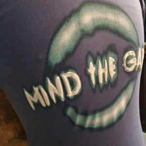 Derren Brown's Ghost Train Mind the Gap T-Shirt