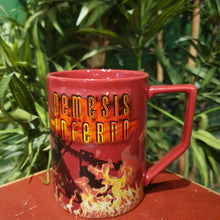 Load image into Gallery viewer, Nemesis Inferno Flame Mug