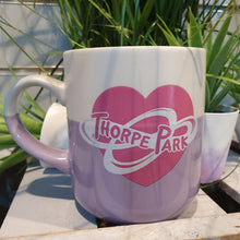 Load image into Gallery viewer, I ♥ TP Dipped Mug