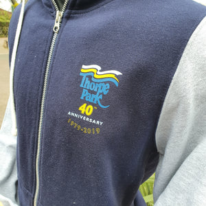 40th Anniversary Hoody