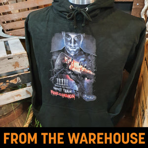 Rise of the Demon Hoody