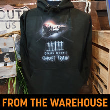 Load image into Gallery viewer, Derren Brown's Ghost Train Hoody