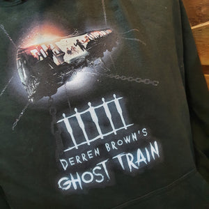 Derren Brown's Ghost Train Hoody