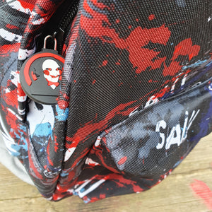 SAW - The Ride Backpack